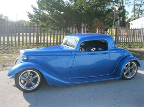 1933 Ford Cabriolet  for sale in Ormond Beach, FL
