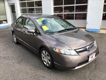 2009 Honda Civic for sale in Uxbridge, MA