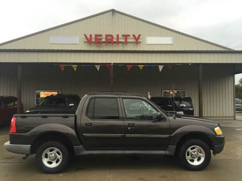 2005 Ford Explorer Sport Trac for sale in Westfield, IN