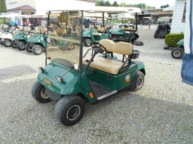 1998 EZ-GO TXT 36 Volt Golf Cart