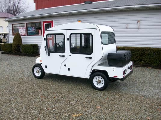 Used golf carts for sale acme wheels and tires pittsburgh for Golf cart garage door prices