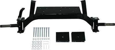2013 EZ-GO TXT Lift Kit Aftermarket