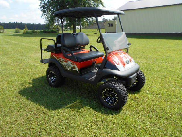 Cooling Systems: Cooling Systems For Golf Carts on