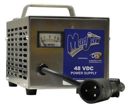 2013 Club Car Precedent Charger 48 Volt Charger - Acme, PA