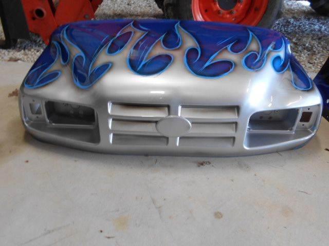 2015 EZ-GO TXT, ST, Sport Custom Painted Body