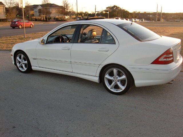 2003 mercedes benz c320 owners manual