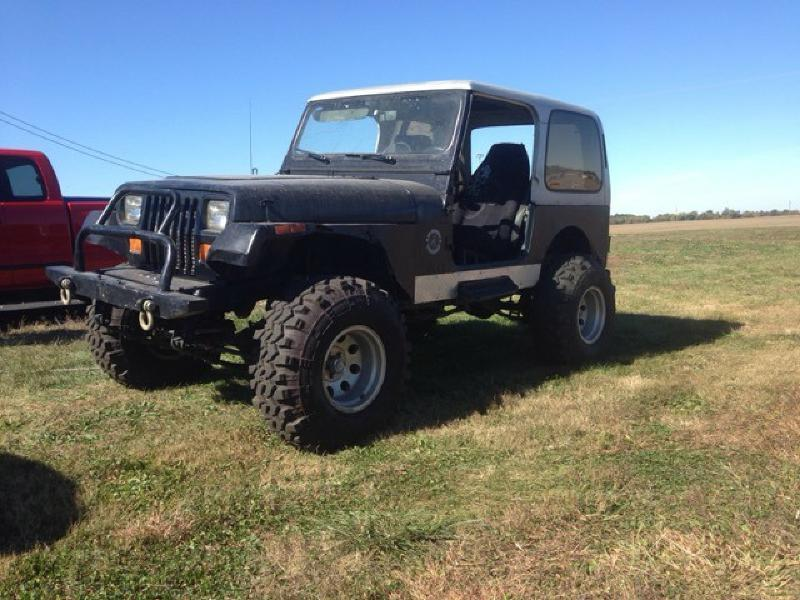 used jeep wrangler for sale in taylorville il. Black Bedroom Furniture Sets. Home Design Ideas