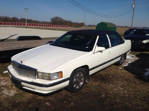 1996 cadillac deville for sale for Royal motors lexington ky