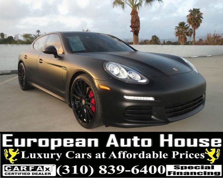 european auto house used cars los angeles ca dealer autos post. Black Bedroom Furniture Sets. Home Design Ideas