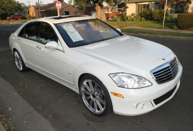 Search results for 2008 mercedes benz s600 for sale