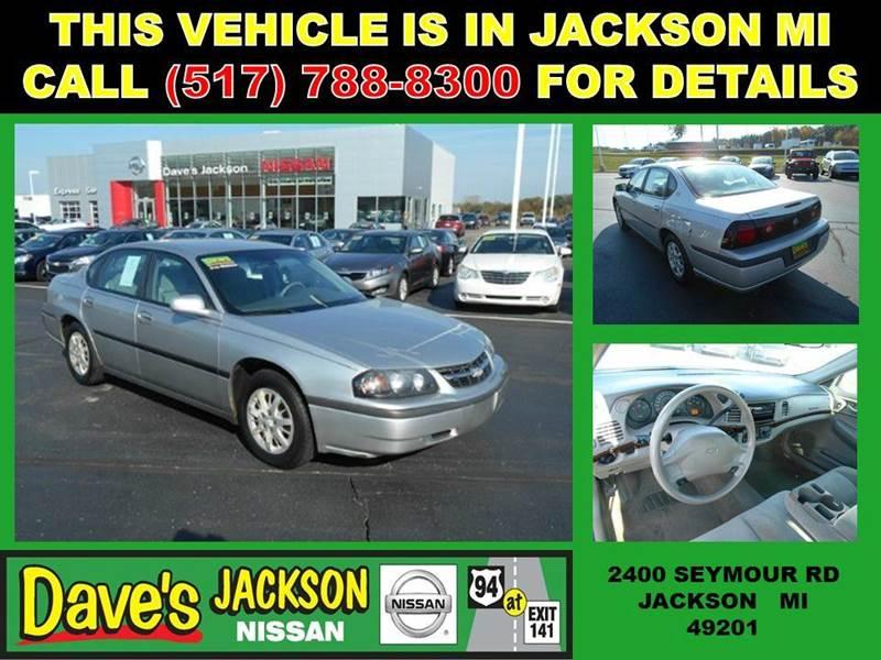 Cheap Used Cars Jackson Mi