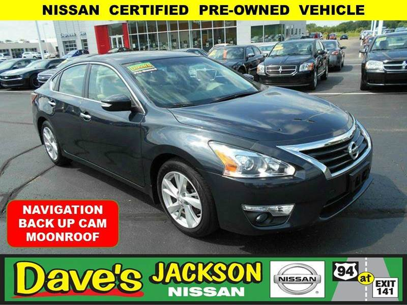 2013 NISSAN ALTIMA 25 SV 4DR SEDAN blue 3000 push pull or drag reflected in the price listed