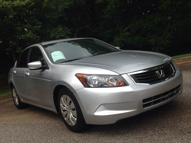 2010 honda accord for sale in georgia. Black Bedroom Furniture Sets. Home Design Ideas