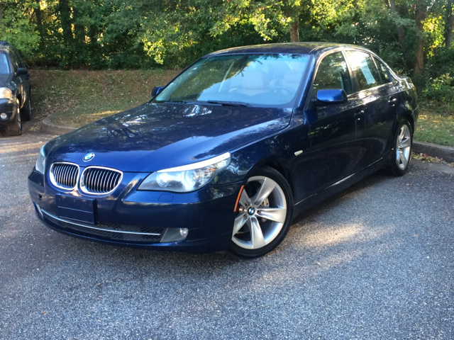 Bmw 5 series for sale in marietta ga for Marietta luxury motors marietta ga