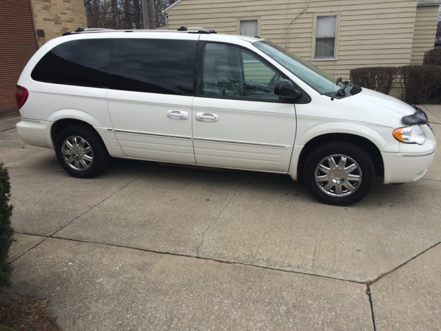 2006 chrysler town and country limited 4dr ext minivan in. Black Bedroom Furniture Sets. Home Design Ideas