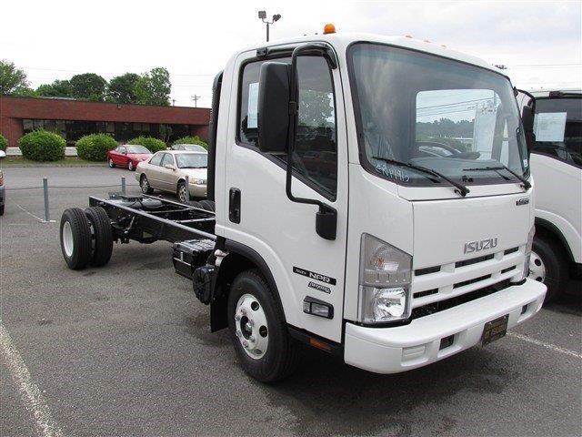2014 Isuzu NPR GAS REG for sale in Knoxville TN