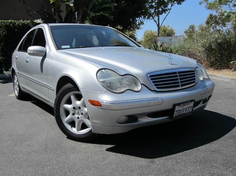 Mercedes benz for sale in irvine ca for Mercedes benz of irvine