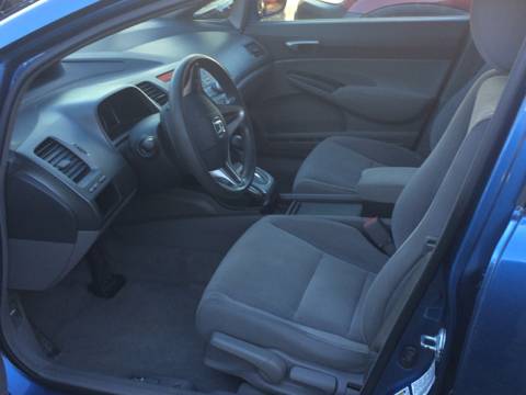 2009 Honda Civic for sale in Swoyersville, PA