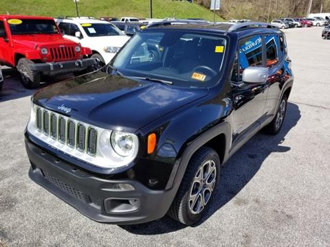 used jeep renegade for sale in west virginia. Black Bedroom Furniture Sets. Home Design Ideas