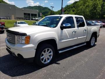 2013 GMC Sierra 1500 for sale in Logan, WV