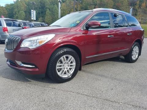 2015 Buick Enclave for sale in Logan, WV