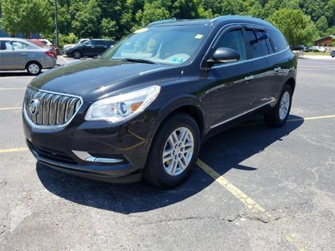2014 Buick Enclave for sale in Logan, WV