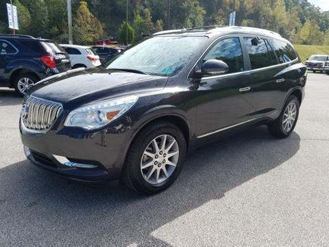 2017 Buick Enclave for sale in Logan, WV