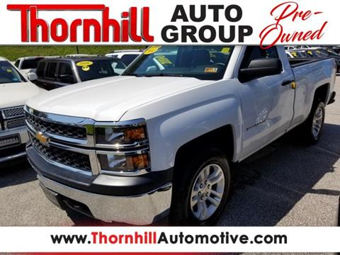 Best Used Trucks For Sale in Logan WV Carsforsale