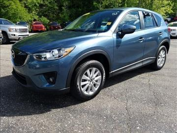 2015 Mazda CX-5 for sale in Logan, WV