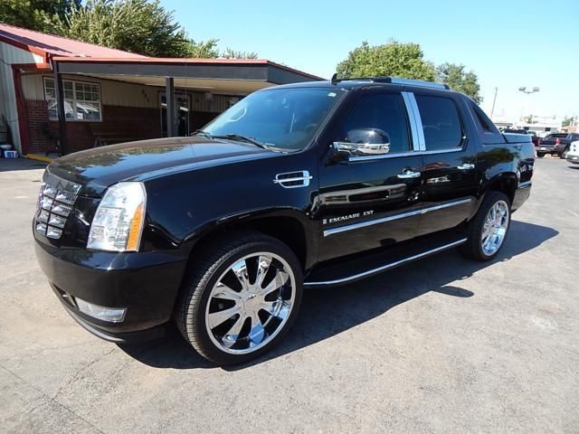 2007 cadillac escalade ext. Cars Review. Best American Auto & Cars Review