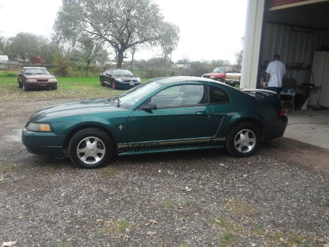 2000 Ford Mustang for sale in San Antonio TX
