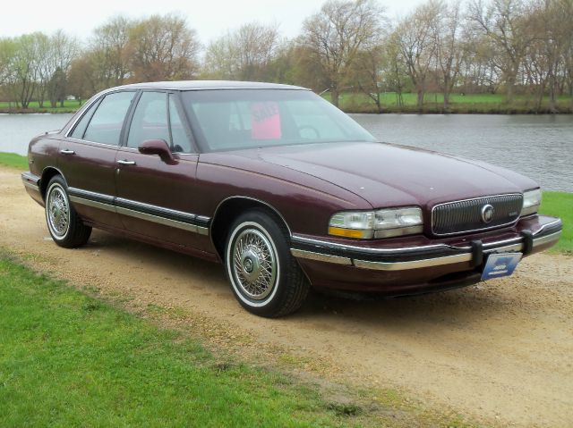 Park Models For Sale Mn >> 1992 Buick Le Sabre related infomation,specifications - WeiLi Automotive Network