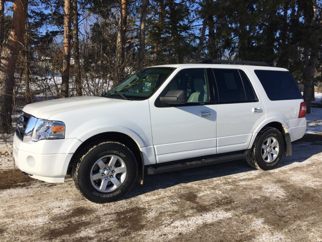 2009 ford expedition xlt 4x4 4dr suv in mora mn rubes auto. Black Bedroom Furniture Sets. Home Design Ideas