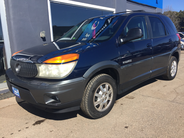 2003 buick rendezvous cx 4dr suv in grand meadow mn. Black Bedroom Furniture Sets. Home Design Ideas