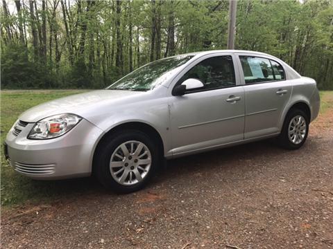 2009 Chevrolet Cobalt for sale in Mora, MN