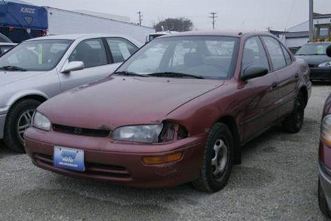 1997 GEO Prizm for sale in Grand Meadow, MN