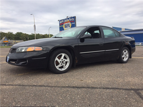 2003 Pontiac Bonneville for sale in Mora, MN