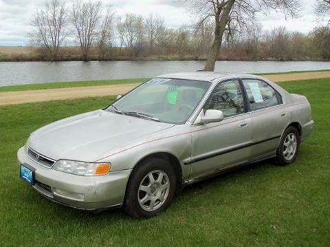 Honda For Sale In Grand Meadow Mn Carsforsale Com