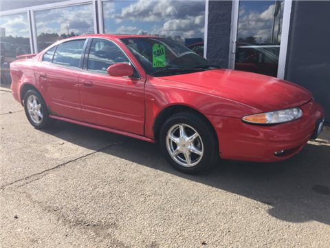 2000 Oldsmobile Alero for sale in Mora, MN