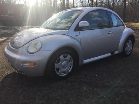 1999 Volkswagen New Beetle for sale in Mora, MN