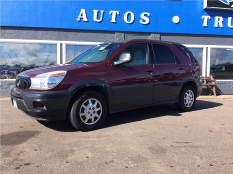 2004 Buick Rendezvous for sale in Mora, MN