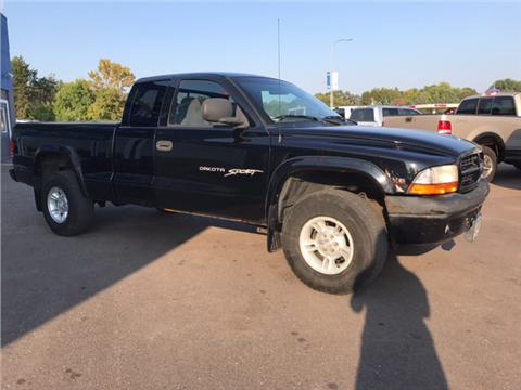 2000 Dodge Dakota for sale in Mora, MN
