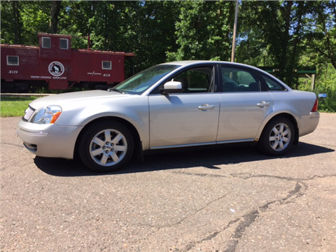 2007 Ford Five Hundred for sale in Mora, MN