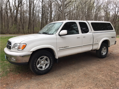2001 Toyota Tundra for sale in Mora, MN