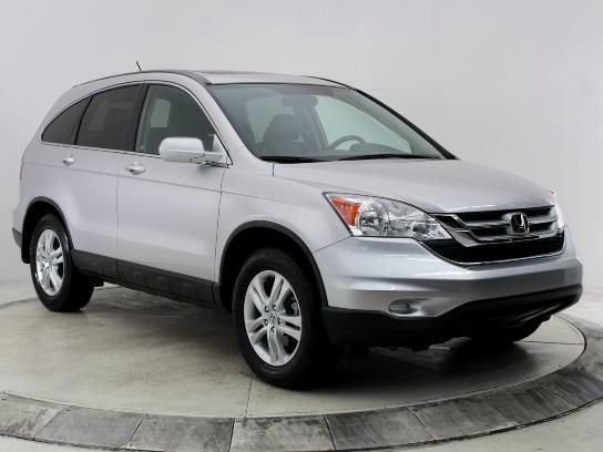 2011 Honda CR-V for sale in Hollywood FL