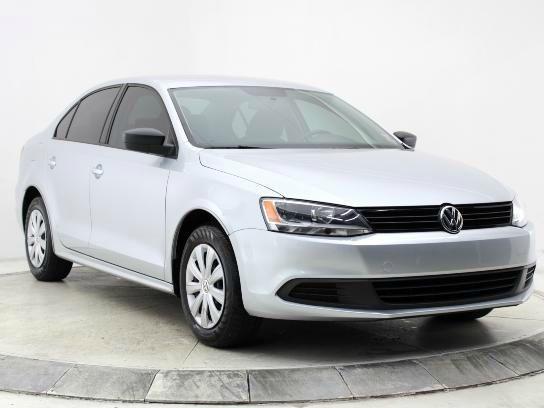 2013 Volkswagen Jetta for sale in Hollywood FL