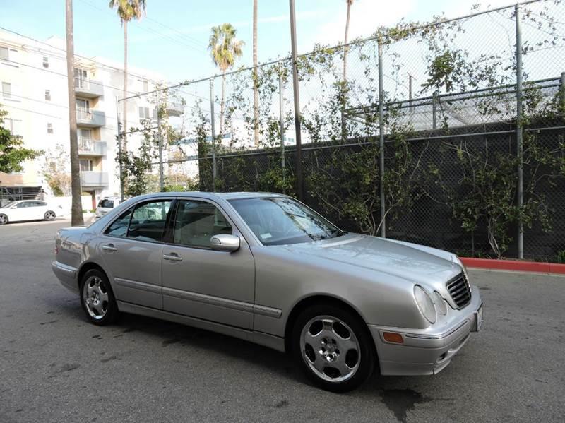 2002 mercedes benz e class e430 4dr sedan in north for 2002 mercedes benz e430