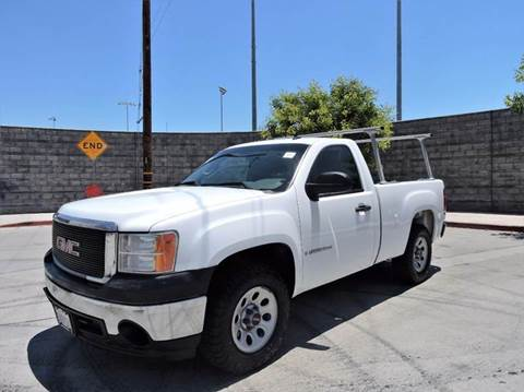2008 GMC Sierra 1500 for sale in North Hollywood, CA