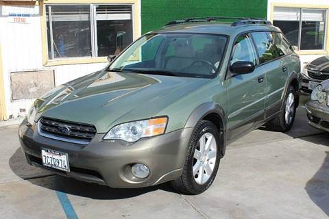 2007 Subaru Outback for sale in North Hollywood, CA