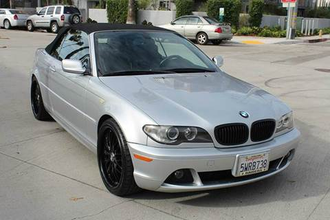 2006 BMW 3 Series for sale in North Hollywood, CA